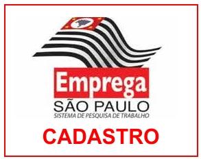 Fazer cadastro Emprega São Paulo 2014