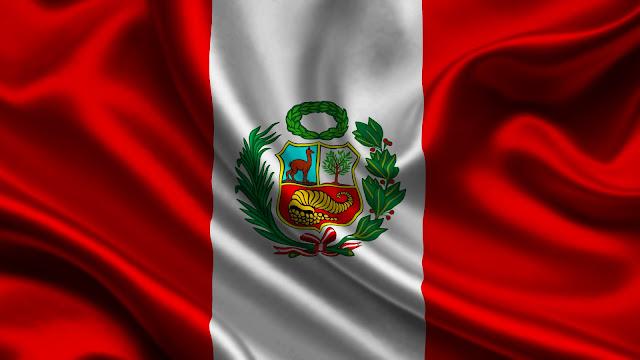 Descarga el Himno Nacional del Perú con la VI Estrofa y en 5 idiomas (2015)