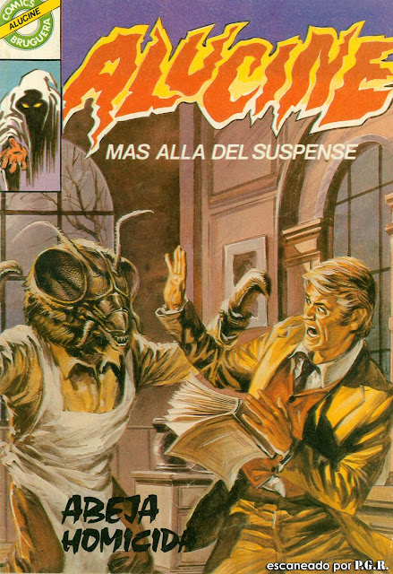 Horror Comics Alucine_8