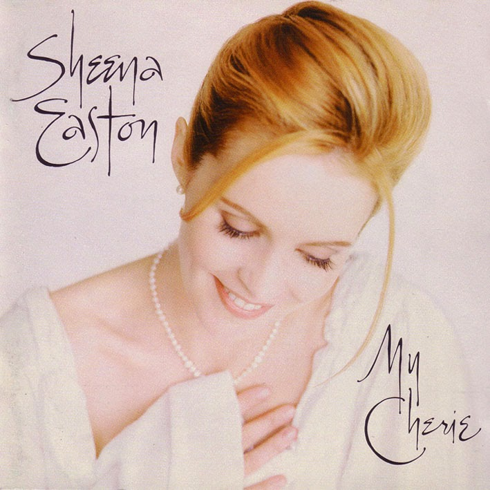 Sheena Easton - My Cherie (1995)