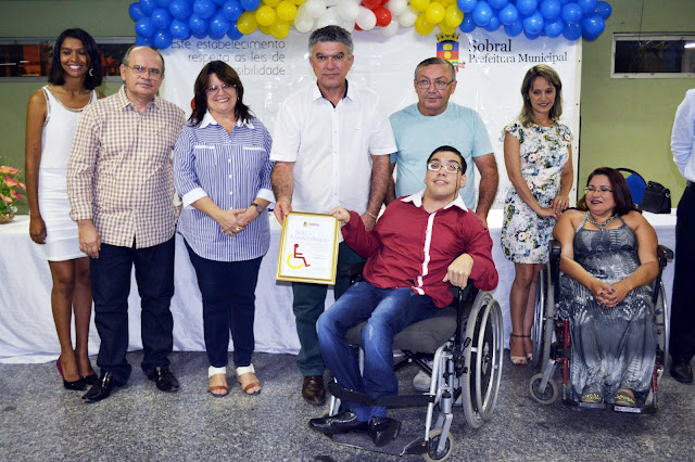 Centro de Educação a Distância do Ceará é reconhecido com Selo de Acessibilidade