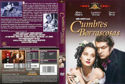 Cumbres borrascosas - Michael Curtiz