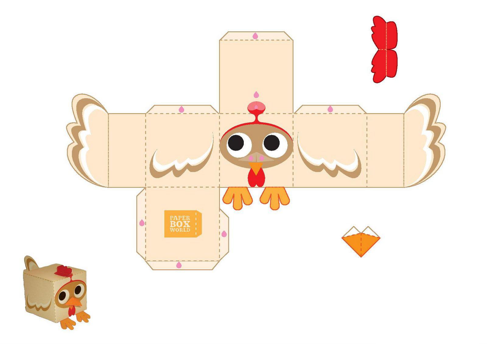 Оригами своими руками. Простые фигурки для дошкольников Gy 16