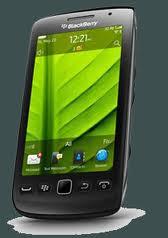 Smartphones BlackBerry Torch 9850/9860 Caracteristicas Video