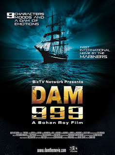 Dam999 (2011) Hindi Dubbed 720p BluRay [800MB]