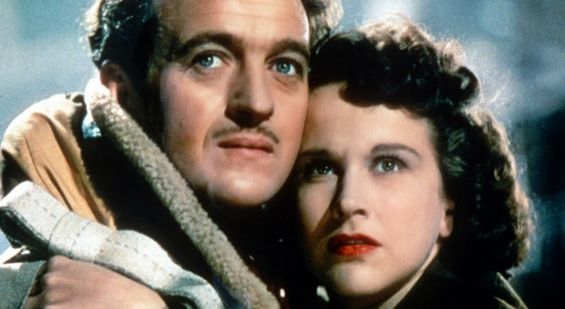 Alternative Valentine's Day Movies: A Matter of Life and Death (Stairway to Heaven) (1946)