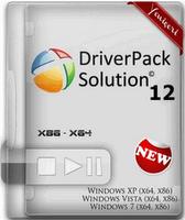 Download Driver Pack Solution 2012 Multilanguage Terbaru