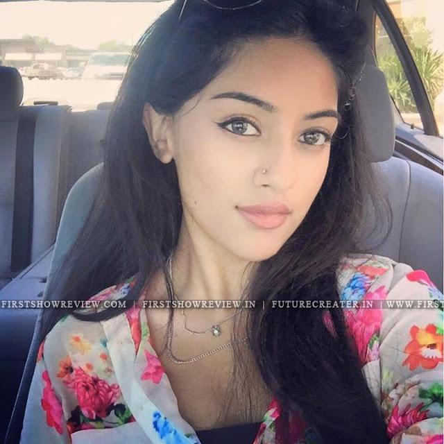 Anu Emmanuel Exclusive Hot Photos