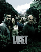 LOST TV poster