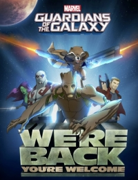 Marvel's Guardians Of The Galaxy | Bmovies