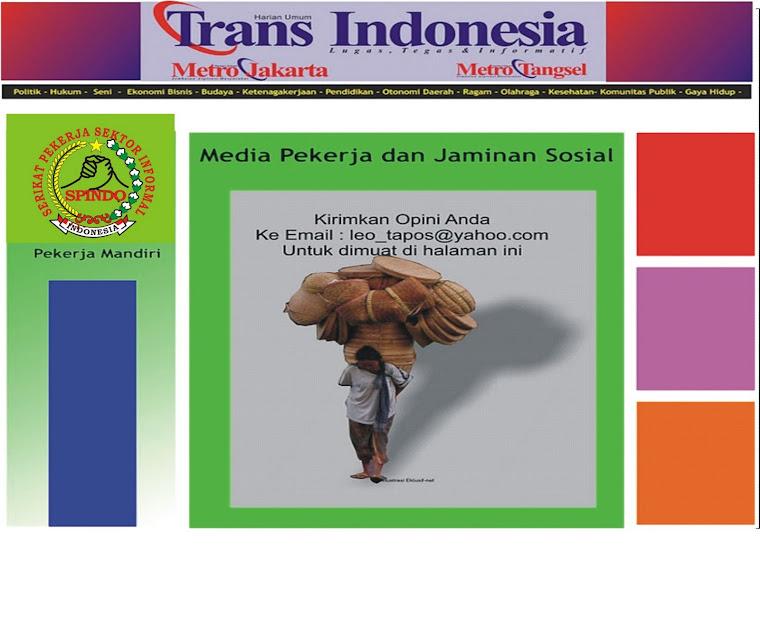 Trans Indonesia