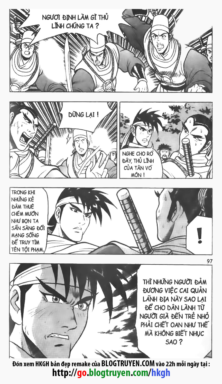Hiệp Khách Giang Hồ chap 79 page 14 - IZTruyenTranh.com