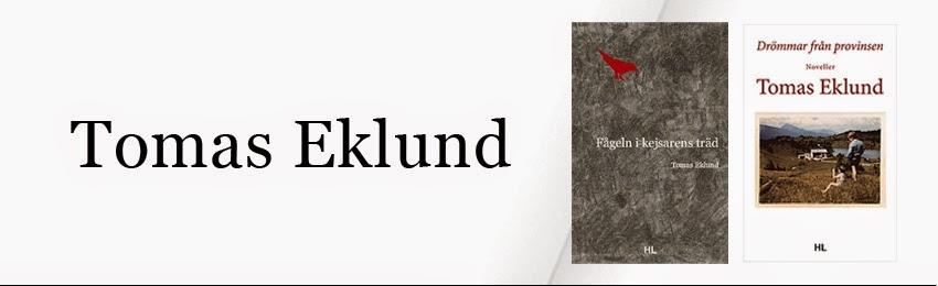 Tomas Eklund