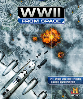 Watch WWII from Space (2012) movie free online