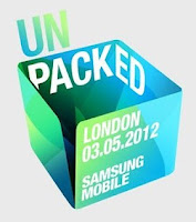 Samsung Galaxy S3 Name Spotted in Official UNPACKED Event App