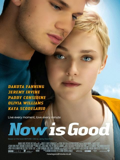 descargar Now Is Good – DVDRIP LATINO