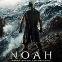 """Primer poster y tráiler subtitulado de """"Noah"""", de Darren Aronofsky"""