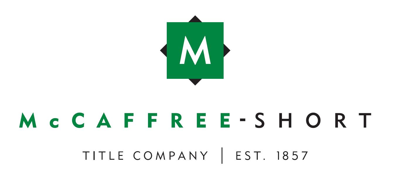 McCaffree-Short Title