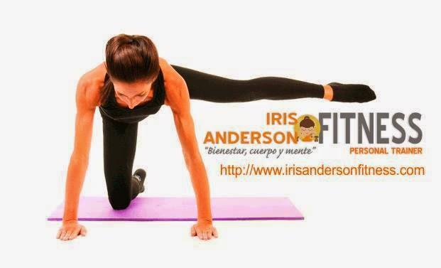 Iris prueba 1