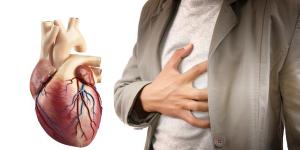 Inilah Gejala Penyakit Jantung Koroner Pada Kaum Perempuan