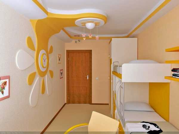 Image result for kid bedroom ceiling
