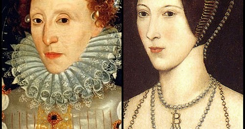 Death Could Not Separate Them: How Elizabeth I Connected to Her Deceased Mother