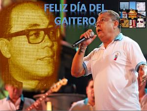 FELIZ DIA DEL GAITERO
