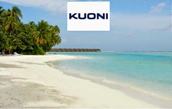 Maldives topped the Kuoni 'Worldwide Trends' report for the tenth year in a row