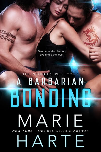 A Barbarian Bonding