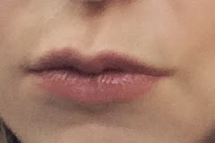 Lipstick Queen Peachy Nude Sinner