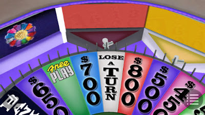 Wheel of Fortune Review