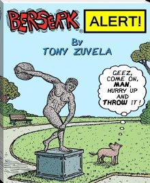 Berserk Alert - Vol. 1