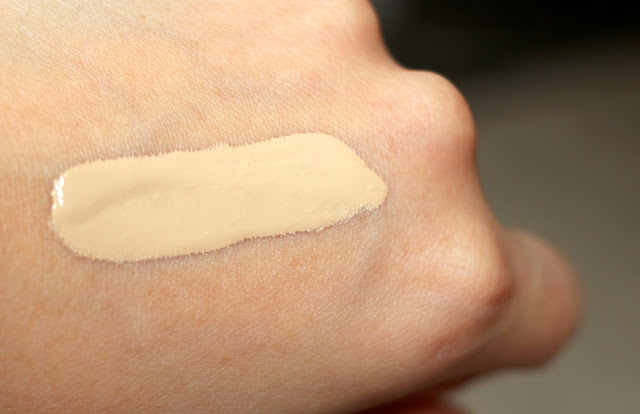 Make Up For Ever Ultra-HD Foundation Shade 117 Y225