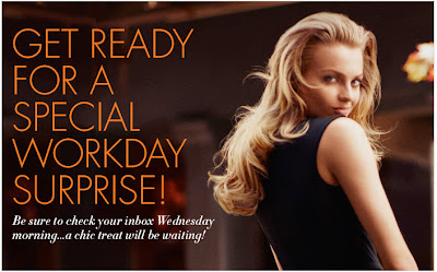 Click to view this July 26, 2011 Ann Taylor email full-sized