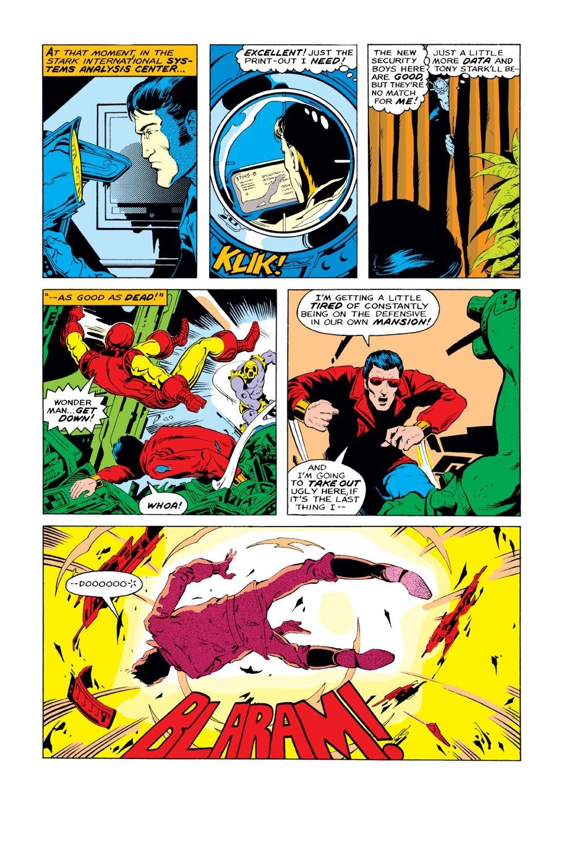 Iron Man (1968) Issue #114 #114 - English 13