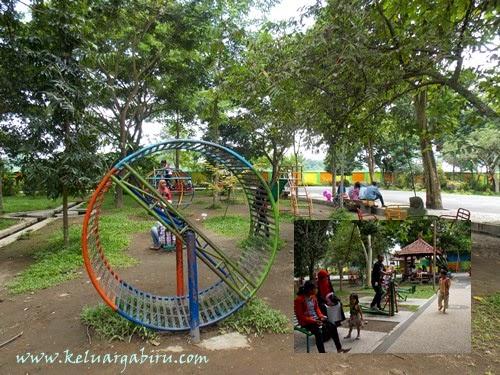 Taman Idaman Hati Wlingi
