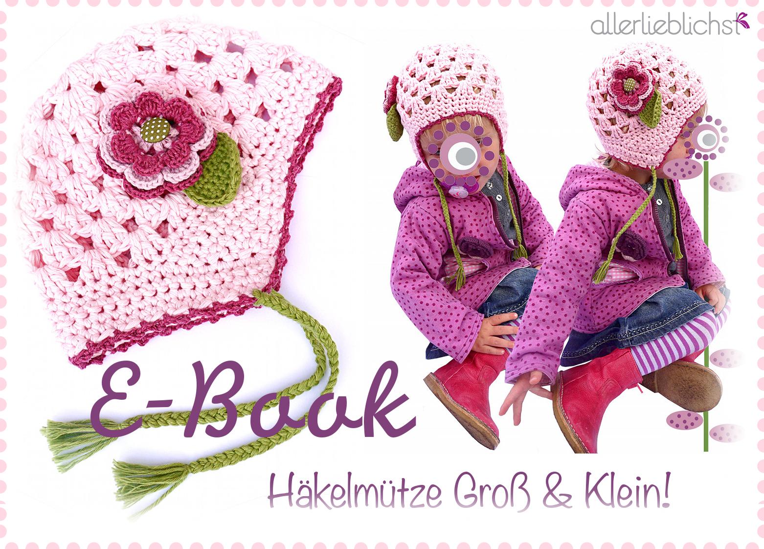 http://www.allerlieblichst.de/Haekelmuetze-GrossKlein