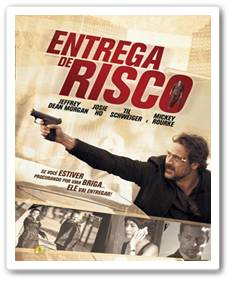 Download Entrega de Risco RMVB Dublado + AVI Dual Áudio + Torrent DVDRip