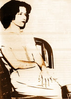 Blanche Barrow