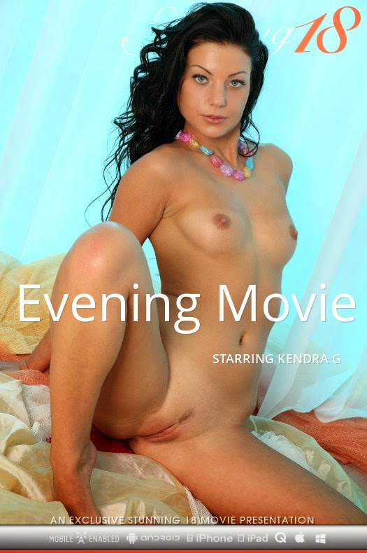 Kendra_G_Evening_Movie1 Stunning18 2014-12-30 Kendra G - Evening Movie (HD Video) 11020