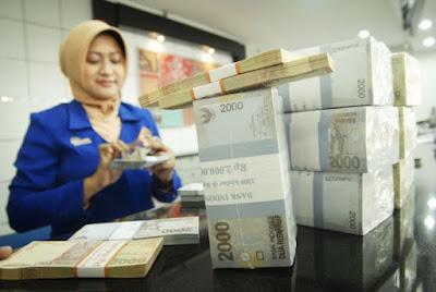 Bank Umum Buka Pelayanan Tukar Uang Baru