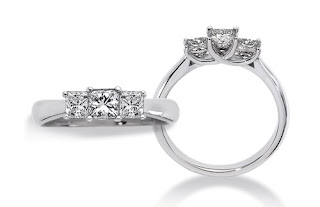 popular wedding rings 2010