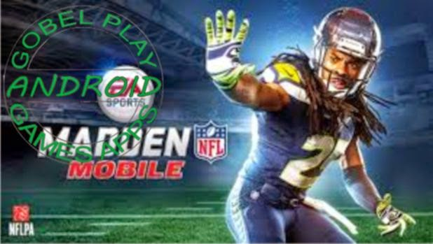 Download Madden NFL Mobile for Android