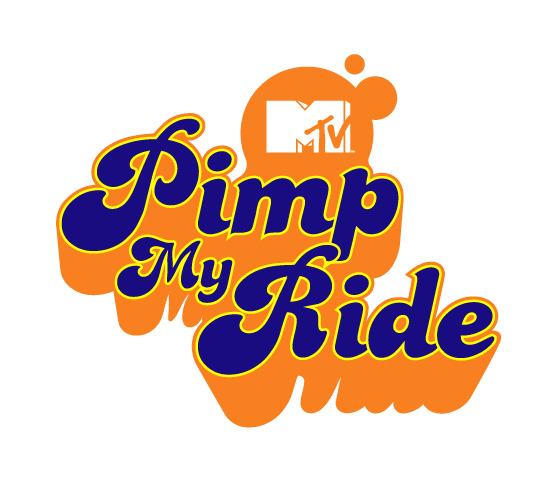 Get a chance to be featured on MTV's Pimp My Ride