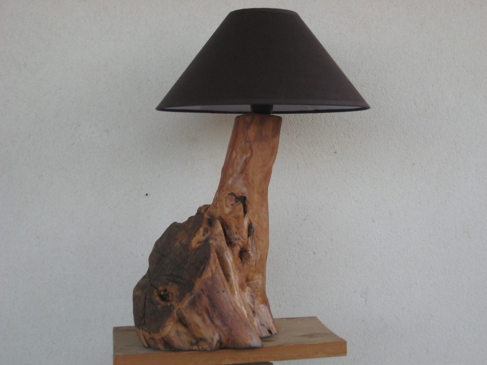 Mis cosas de madera como hacer una l mpara - Varilla roscada hueca ...