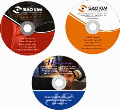 Hướng dẫn ghi đĩa CD đơn giản nhất