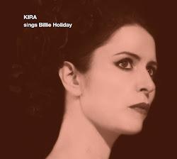 『KIRA sings Billie Holiday』
