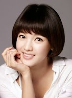 Jung Ga Eun