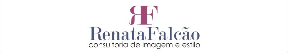 Renata Falcão Consultoria de Imagem e Estilo