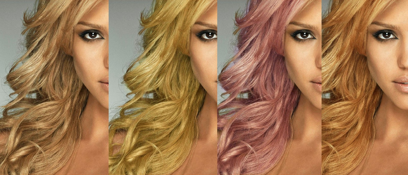 Change Hair Color Using Photoshop Photoediting Tutorials